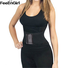 FeelinGirl Fajas Fajas Reductoras Waist Trainer Women Slimming Belly Girdles Waist Cincher Corset Postpartum Belt Miss Belt -E