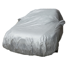 Car Covers Size S M L XL SUV L XL Indoor Outdoor Full Car Cover Sun UV Snow Dust Rain Resistant Protection Free Shipping cheap 4 7m 1 8m 0 76kg Gremlins 1994-2018 1 5m Non-Woven Polypropylene Fabric