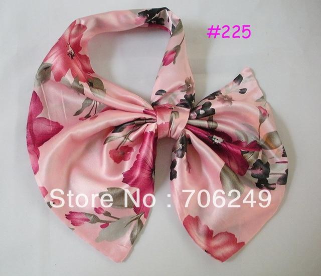 8f3ee7c2c7c7 € 3.54  LIVRAISON GRATUITE, magie tache écharpe, cravate, mode dames  écharpe, banque dames écharpe, beaucoup de conceptions, peut choisir ...