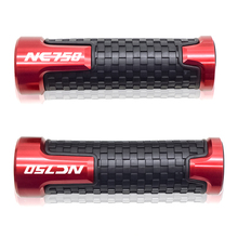 CNC For HONDA NC750 NC750S NC750X NC 750S/X 2014 2015 2016 Motorcycle handlebar grip handle bar Motorbike handlebar grips for honda nc750s nc750x nc750 s x 2014 2015 2016 titanium balance shock front fork brace motorcycle accessories cnc aluminum