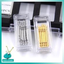 90pcs/box Assort size Watch strap spring bar kit,Stainless S