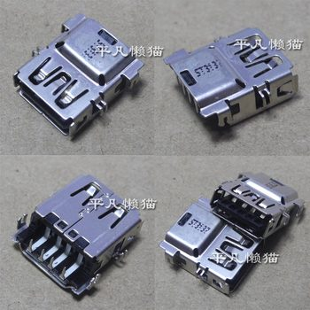 Free shipping For Lenovo G40-80 G40-70 Z40 Z50 2.0USB interface Socket Connector image