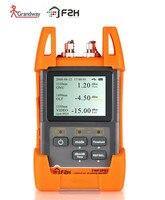 [ Grandway Original ] F2H FHP3P01 EPON GPON xPON Optical Power Meter OPM FTTx OLT ONU 1310/1490/1550nm