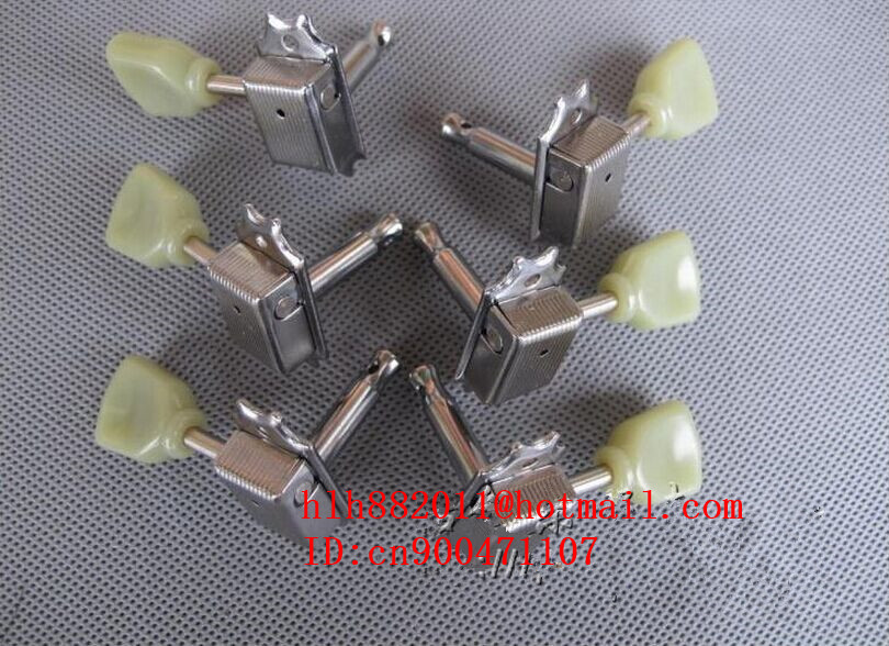 free shipping new  electric guitar jadel tuning peg guitar button for both side of the guitar   AR-3 цена и фото
