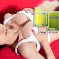 10 pairs melhor Colágeno remendo da ampliação do peito Busto Alargamento Natural Puxando compacto aumentar a elasticidade frete grátis