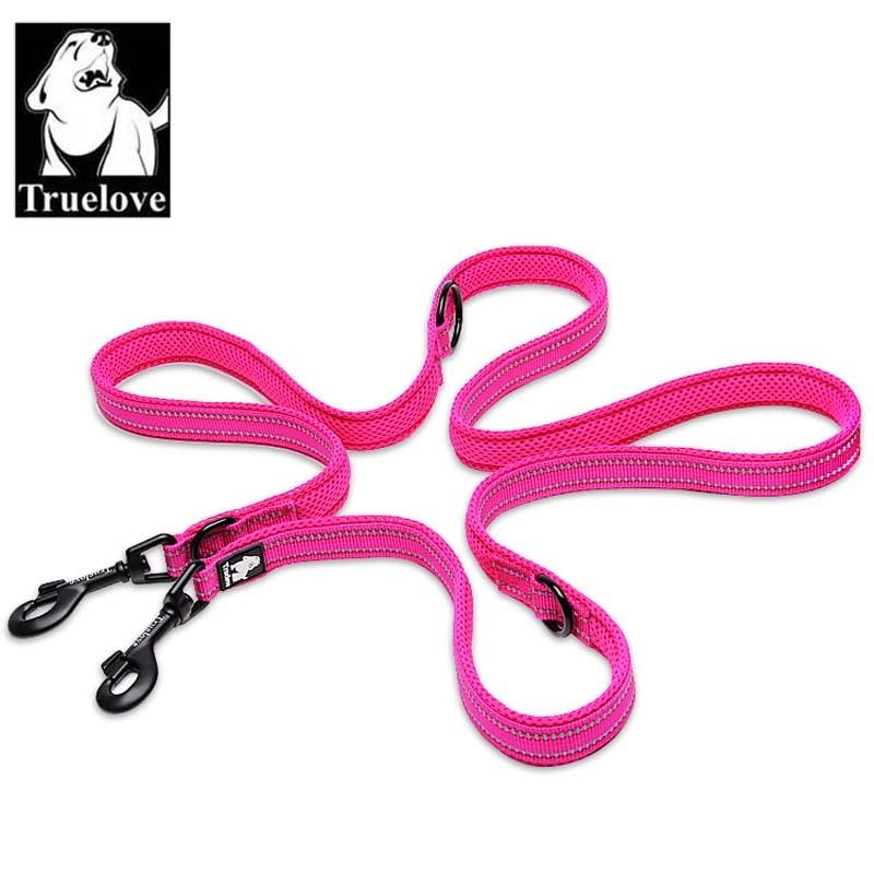 Truelove 7 en 1 Correa de perro ajustable de múltiples funciones - Productos animales - foto 4
