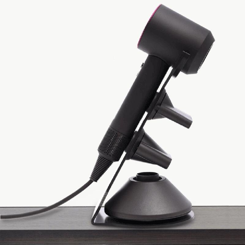 Secador de Cabelo portátil Bracket Stand Holder Com Super Magnética Para Dyson Secador de Cabelo
