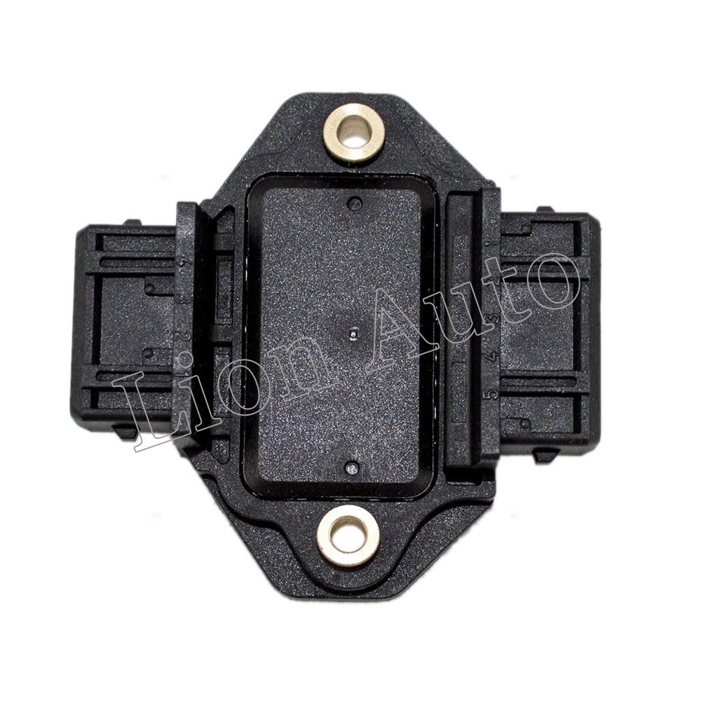 New Ignition Control Module For Vw Passat Audi A4 A8 1.8 1