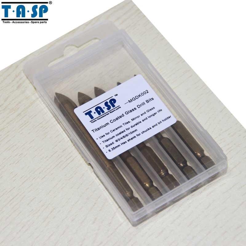 Glass drill bit-MGDK002-6