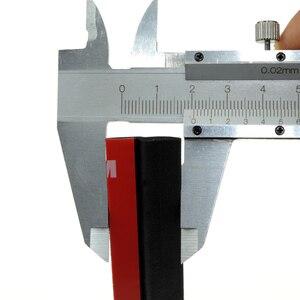 Image 5 - 2 〜 8 メートル z タイプ 3 メートルのドアシール良質の車のドアシールウェザーストリップ z シールトリム高密度ゴムシール車のアクセサリー