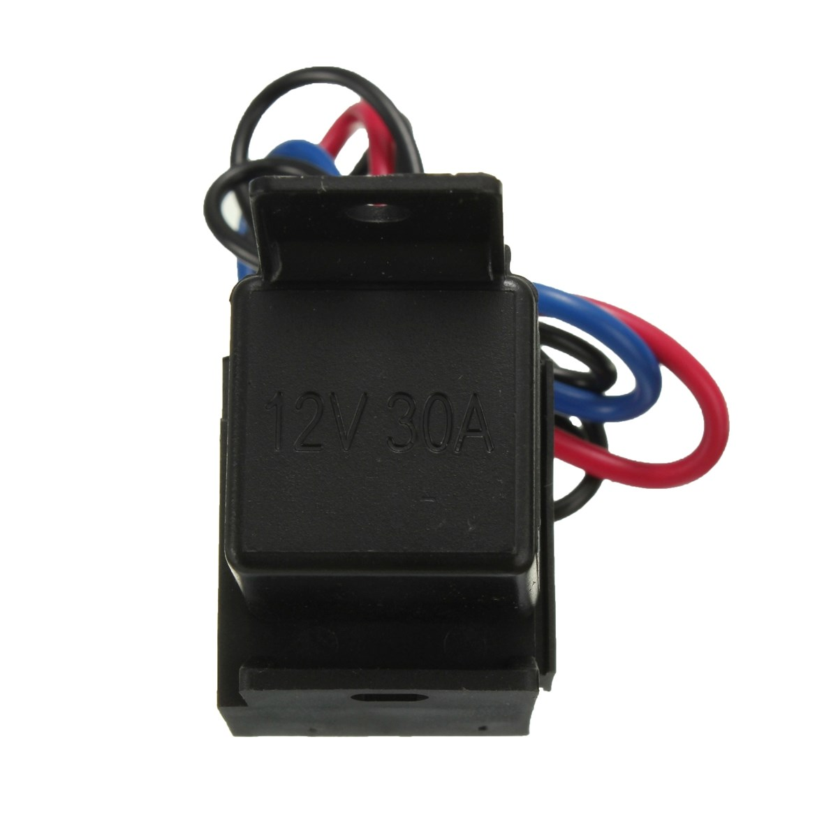 12v Racing Car Ignition Switch Starter Carbon Panel Toggle Switches With Fuse Box Engine Start Push Button Relay In Relays From Automobiles Motorcycles On