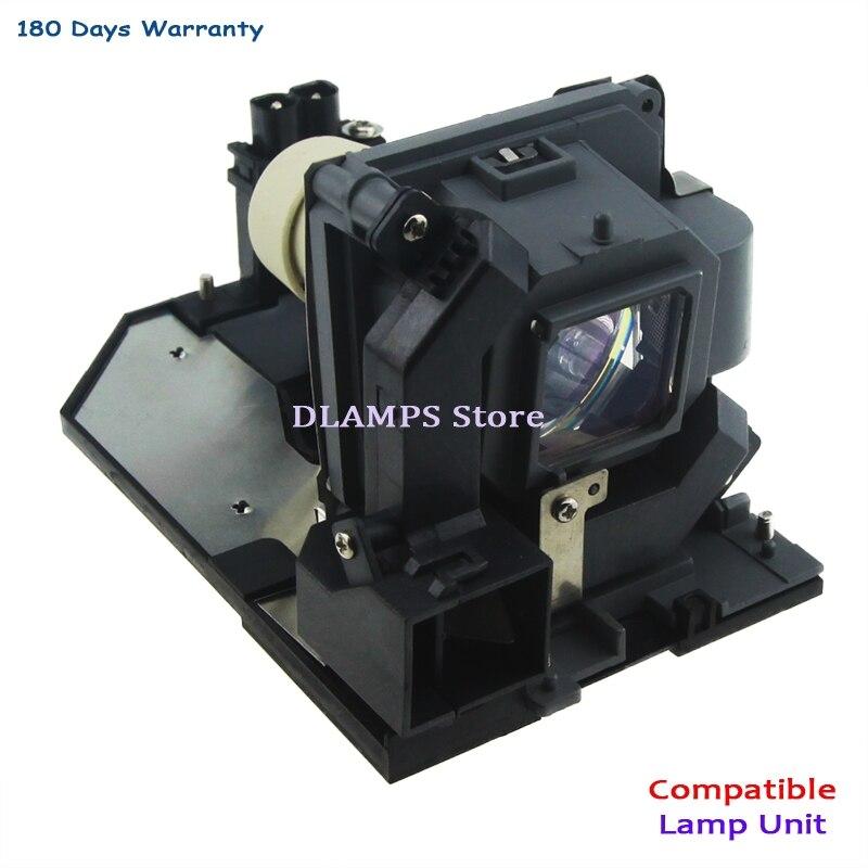 ブランド新高品質 NP30LP プロジェクターランプのためのハウジングと NEC M332XS/M352WS/M402H/M402W/M402X 180day と保証 -