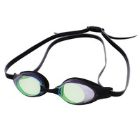 Adults Men Womem leaking Protection Swimming Glass Adjusting Diving Waterproof UV Anti fog Glasses No Goggles Easy