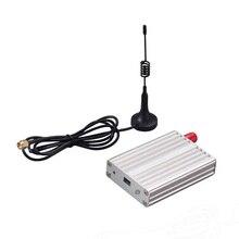4sets lot SV613 1km 100mW 433mhz transceiver USB si4432 module original manufacturer