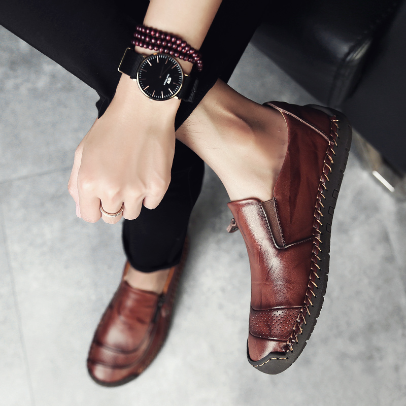 Moccasins Loafers 5