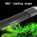 LDP Высокая светопропускающая лампа для аквариума  водная лампа  светодиодная Водонепроницаемая аквариумная лампа  светодиодный фонарь для ...