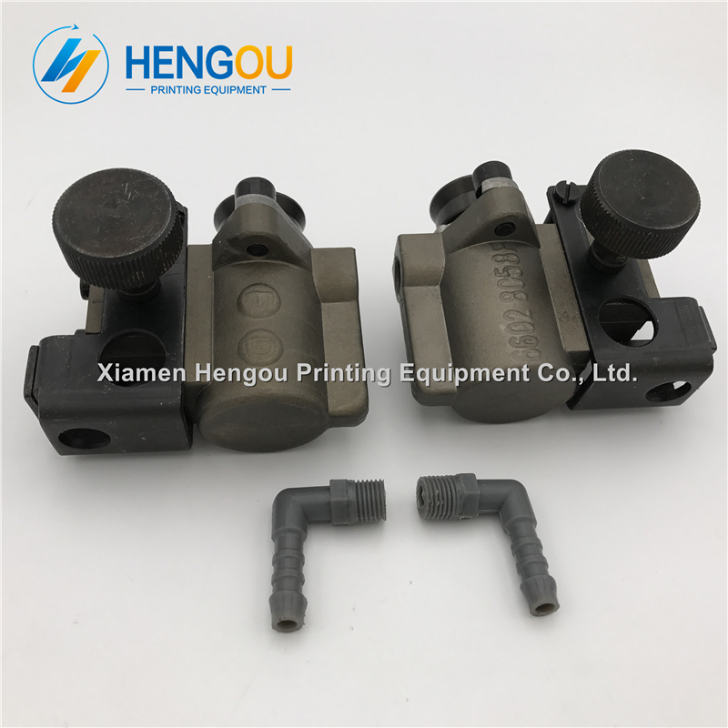 2 Pair free shipping Heidelberg SM102 Forwarding sucker 66.028.046F 66.028.056F high quality 1 pair 2 pieces free shipping heidelberg forwarding sucker for sm74 machine 66 028 046f 66 028 056f