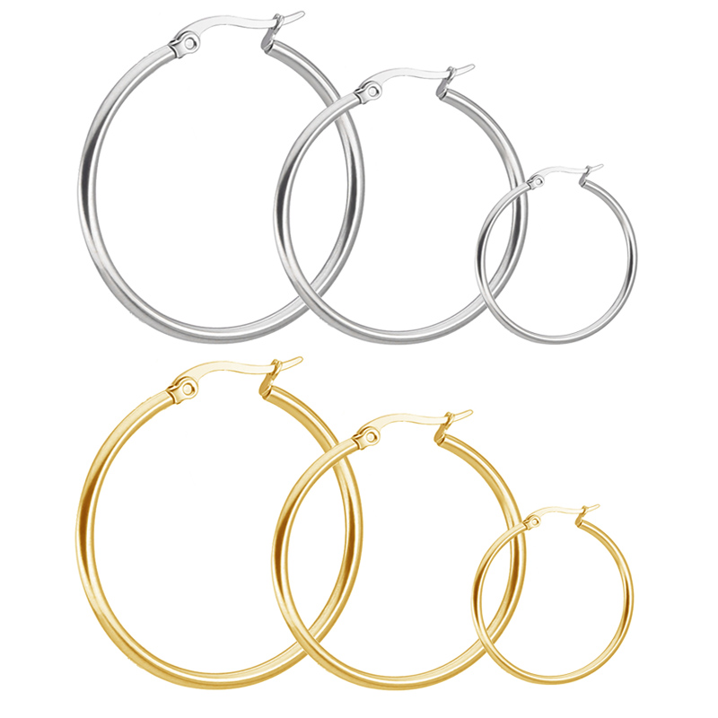 Drop Earrings Jewelry & Accessories Brilliant Shineliang Wholesale Drop Earrings Jewelry For Women Clip On Ear Without Piercing No Hole Silver Two Ways Of Wearing Female Girl
