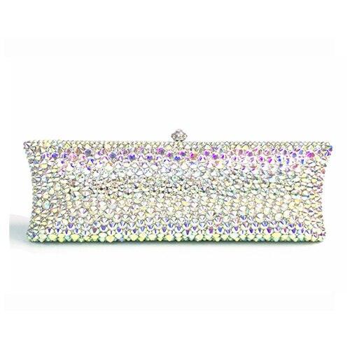 Pictur Violet Cristal Bourse Main De Mariage blanc Plaid Mini Embrayage Diamant Same Minaudière À Sacs Or As Perlé Mariée color Pictur Soirée Femmes Color Sac xa4UfBwU