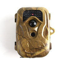Scouting Trail Camera Hunting camera S660 26pcs IR lights 12V Support 5MP Lens Sensor 15m Sensing Range Trail Gamera
