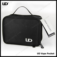 Original UD Vape Pocket Double Deck Youde Vape Bag For Electronic Cigarettes Convenient Easy Carry Bag
