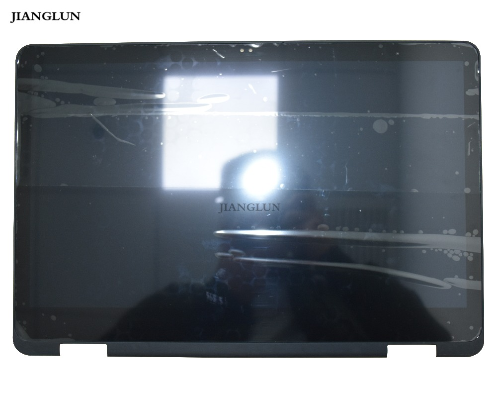 JIANGLUN Laptop LCD Touch Screen Assembly With Frame With Touch Board For Dell inspiron 17 7778 7779JIANGLUN Laptop LCD Touch Screen Assembly With Frame With Touch Board For Dell inspiron 17 7778 7779