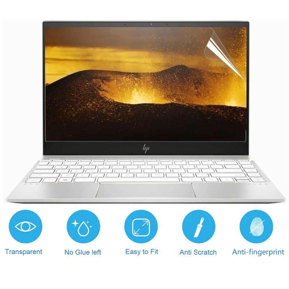 Cartinoe Защитная пленка для экрана для ноутбука Hp Envy 13 13-ah серии 13,3 дюймов Ah0011tx, Hd кристально чистая Защита ЖК-экрана (2 шт)