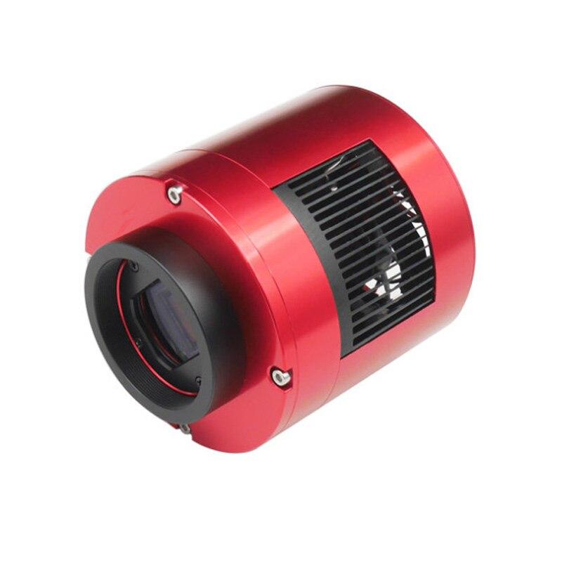 ZWO ASI294MC Pro (cor) de Refrigeração Camera-256MB DDR buffer