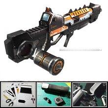 Огнестрельное оружие CSOL межзвездное Sci-fi тяжелое оружие ручной работы 3D бумажная модель головоломка игрушка для косплея