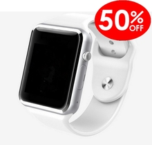 smart watch SIM card Bluetooth Light quality IPS HD screen font b smartwatch b font for