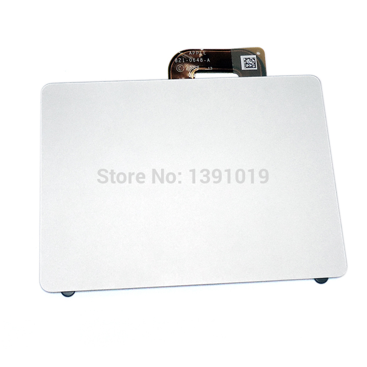 A1286 Trackpad For Apple Macbook Pro A1286 Touchpad Touch Panel For 2008