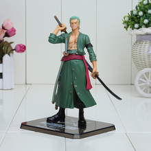 One Piece Dead or Alive Nico nami luffy usopp sanji chopper zoro Cavendish PVC Action Figure Model Toy One Piece 2 years later