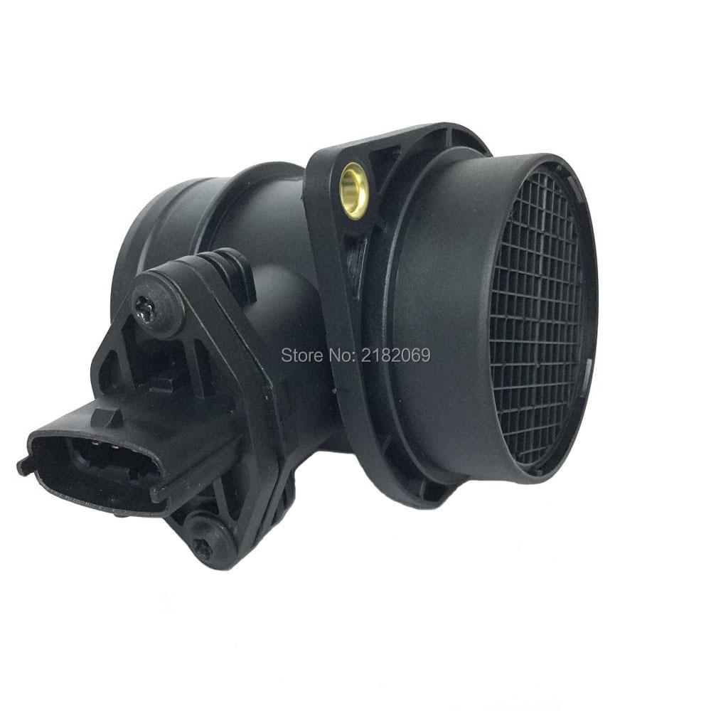 Maf Air Mass Flow Meter Sensor Voor Lada 110 111 112 Kalina Priora Niva Chevrolet Niva 0280218116 0 280 218 116 Producten Hot Sale