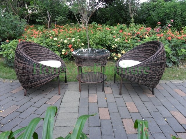 Sofá patio exterior muebles, jardín exterior sofá establece diseños ...
