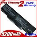 Новый аккумулятор для ноутбука LG E500 EB500 ED500 M740BAT-6 M660BAT-6 M660NBAT-6 SQU-524 SQU-528 SQU-529 SQU-718 BTY-M66 BTY-M68
