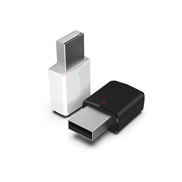 Nouveau Bluetooth 5.0 RX TX 2 en 1 émetteur récepteur sans fil adaptateur A2DP USB 3.5mm Jack voiture AUX Audio musique pour TV PC casque
