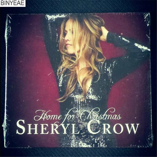binyeae new cd seal sheryl crow home for christmas album cd disc - Home Free Christmas Album