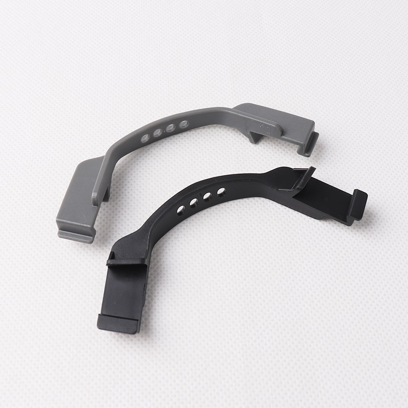 Image 3 - For DJI Spark Battery Buckle Holder Anti Separation Protector Flight Protective Guard Fixed Board Anti slip Strap Buckle Cover-in Prop Protector from Consumer Electronics