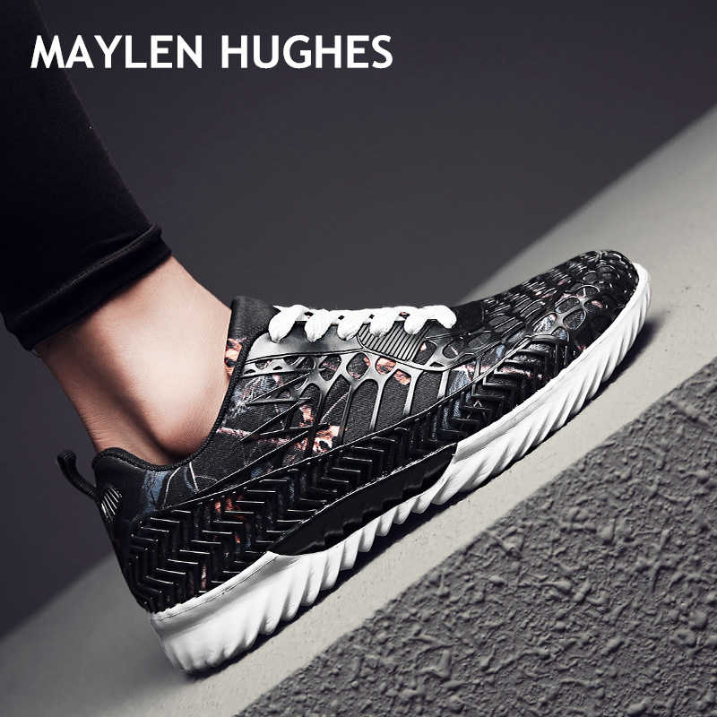 0126f77c89de48 2018 hot sale Breathable sports shoes men women outdoor Athletic Training  light running shoes male sneakers