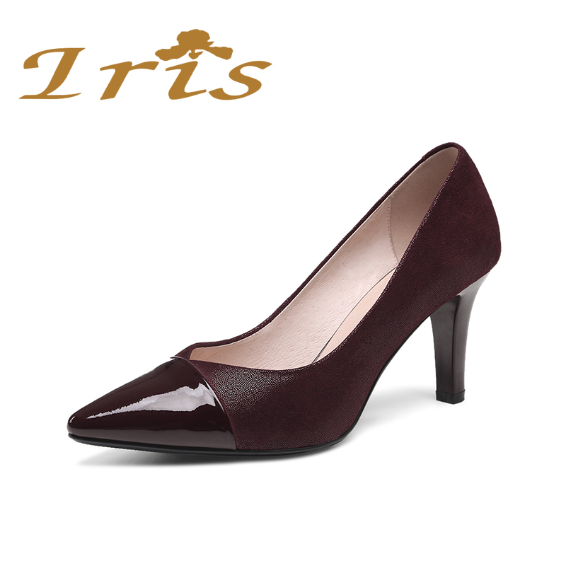 Thin Leather Dress Shoes
