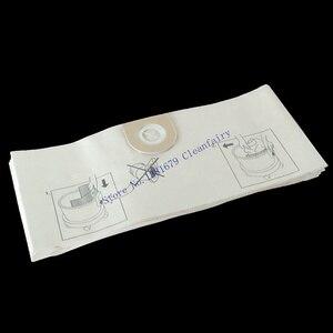 Image 2 - Cleanfairy 15 adet kağıt vakum torbaları ile uyumlu VAX 2000 4000 5000 6000 7000 8000 9000 serisi