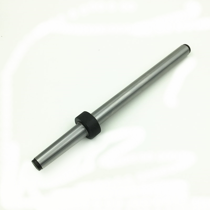 New Mohs machine test rods CNC machine spindle test bar Mandrel 3 Material Tool Steel Measuring