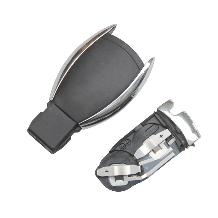 Для Benz Smart Key Shell 4-кнопки с Пластик доска