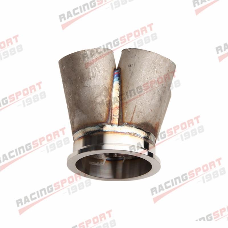 4-1 4 colector de encabezado del colector del cilindro de acero inoxidable 3