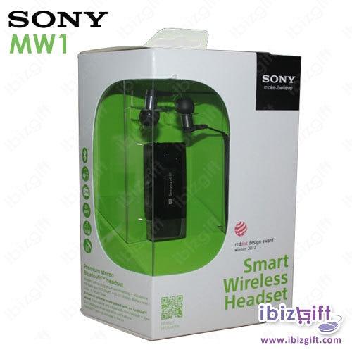 Speical Price Genuine Sony Mw1 Smart Wireless Bluetooth Headset Pro Fm Radio Mp3 Player Caller Id Display Wireless Headset Mic Headset Systemheadset Best Aliexpress