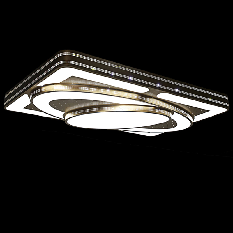 2016 Modern led licht for living room bedroom home decoration lighting light fixture ceiling lights led ceiling lamp