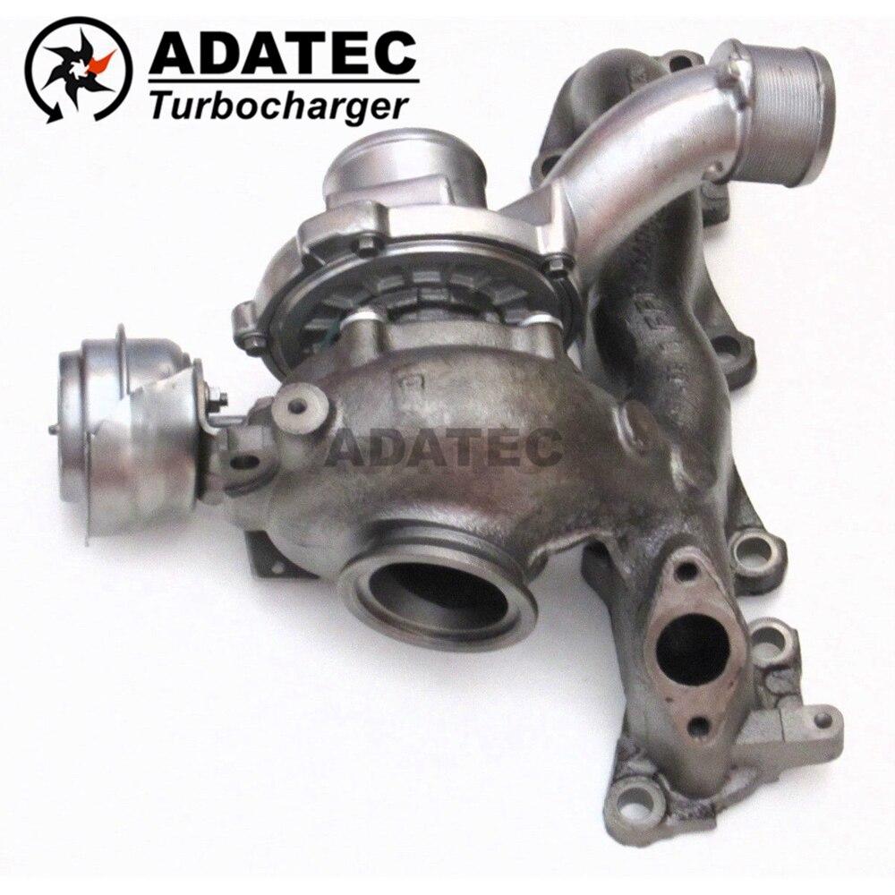 GT1749V turbolader 773720 766340 755046 740067 turbo зарядное устройство 55196766 55196859 93169106 для Opel Vectra Zafira B 1,9 CDTI 150 hp Z19DTH
