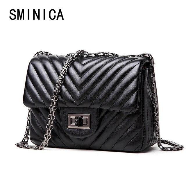 3314828bd1 Lusso donne messenger borse in pelle femminile di marca famosa borsa  crossbody piccola borsa a tracolla