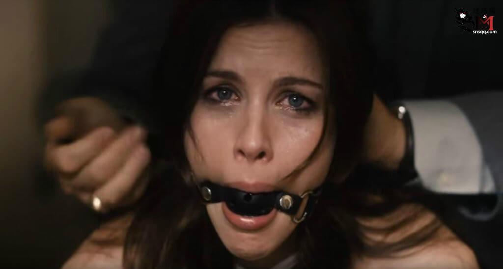影视剧中无处不在的BDSaMa元素之口球和封嘴
