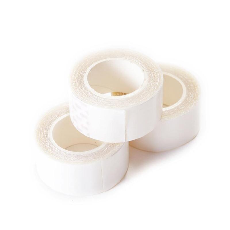 2/m x 15/mm bords ruban en organza blanc double face SATIN Edge transparent 15/mm